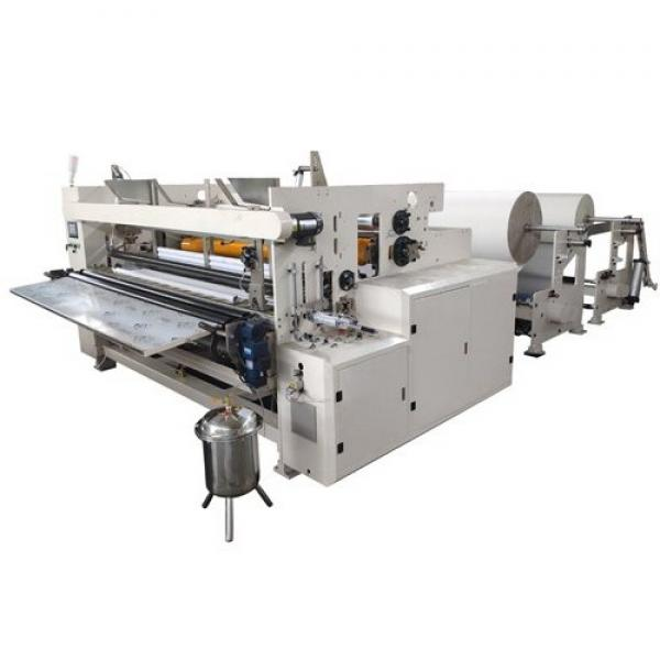 Good Quality PS Foam One Time Box Production Line