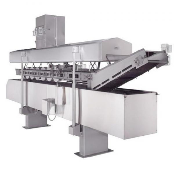 Snack Machine Fully Automatic French Fries Processing Plant Equipment